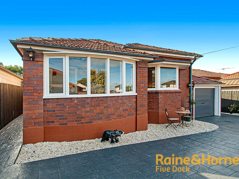 2 Kingsford Ave, Five Dock, NSW 2046