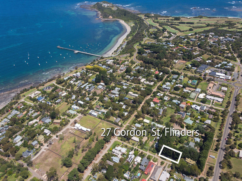 27 Gordon Street, Flinders, Vic 3929