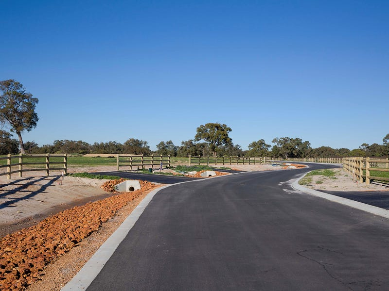 Lot 1 Craigie Drive, Roelands, WA 6226