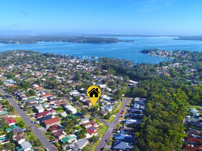 40 Anembo Avenue, Summerland Point, NSW 2259