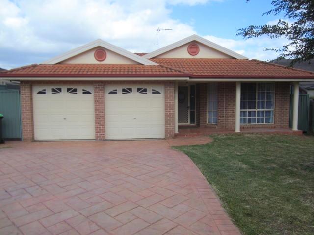 24 Taringa Avenue, Kellyville, NSW 2155