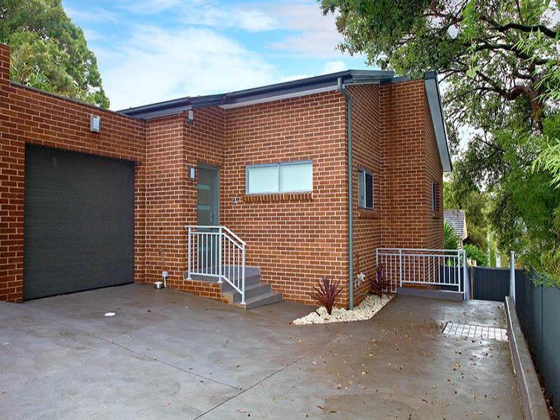 4/19 Mitchell St, Condell Park, NSW 2200