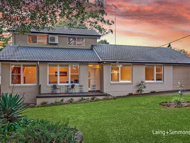 40 Loftus Road, Pennant Hills, NSW 2120