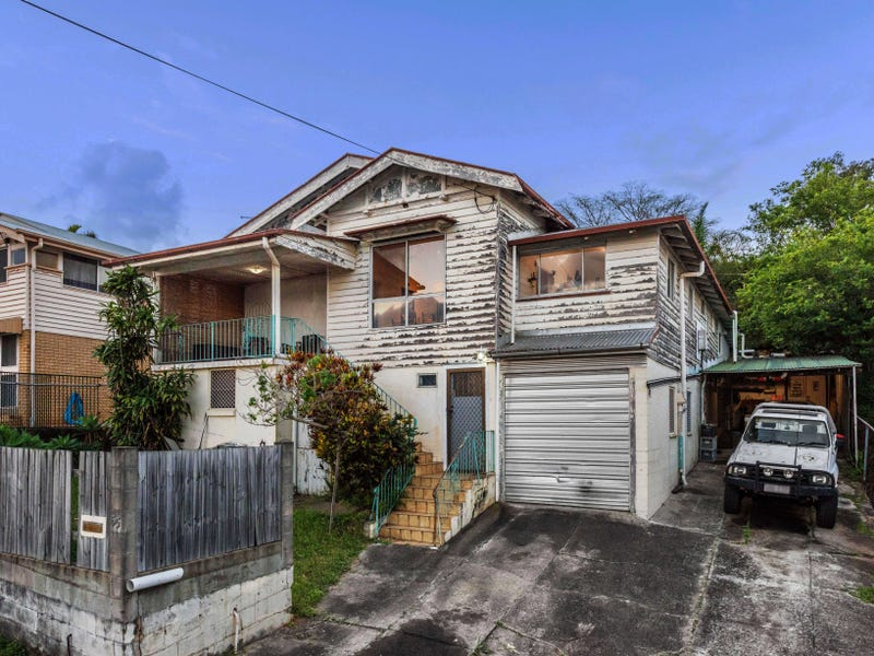 55 Newmarket Road, Windsor, Qld 4030