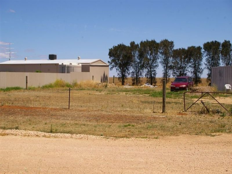 Lot 8 Fifth Street, Paskeville, SA 5552