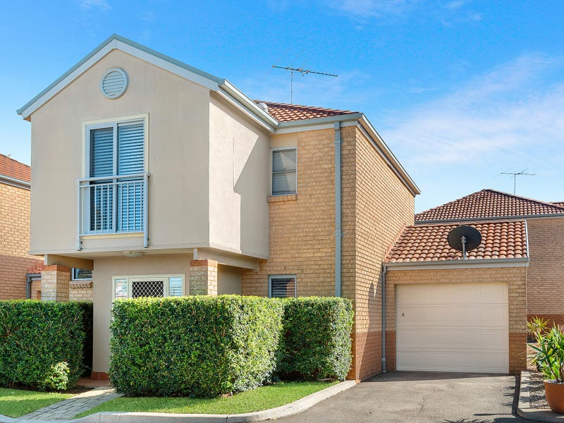 4/2A Houston Road, Yagoona, NSW 2199
