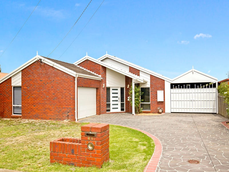 41A License Road, Diggers Rest, Vic 3427