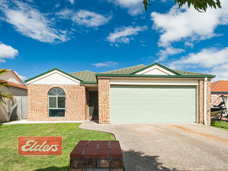 13 Chancellor Circuit, Meadowbrook, Qld 4131