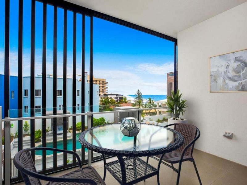 509/63 Coolum Terrace, Coolum Beach, Qld 4573