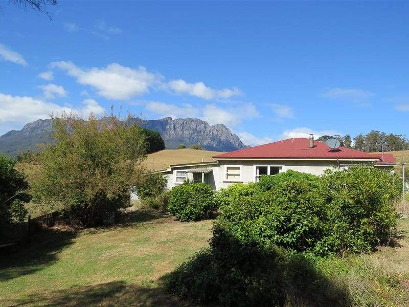 204 Lockwoods Road, West Kentish, Tas 7306