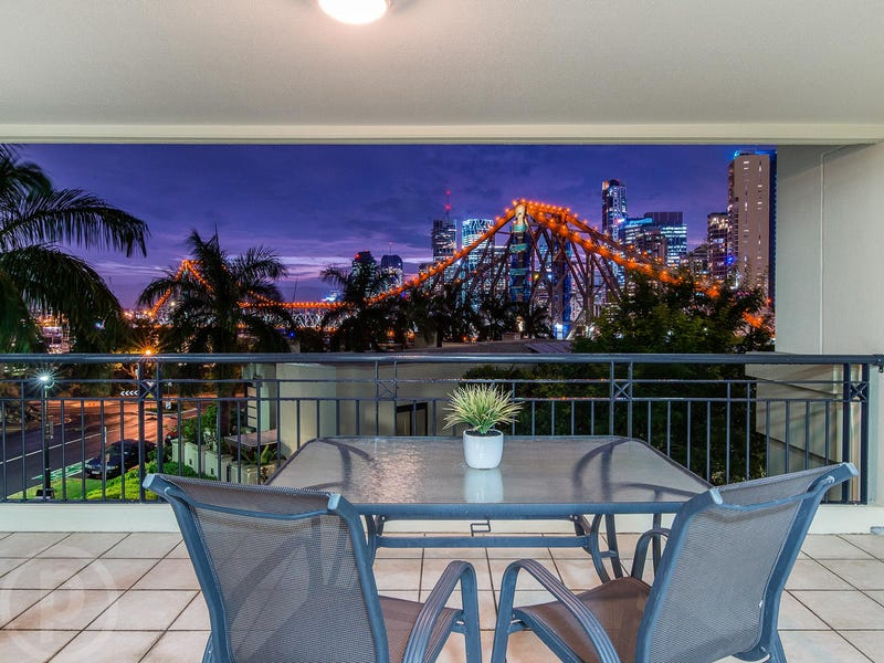 420/100 Bowen Terrace, Fortitude Valley, Qld 4006