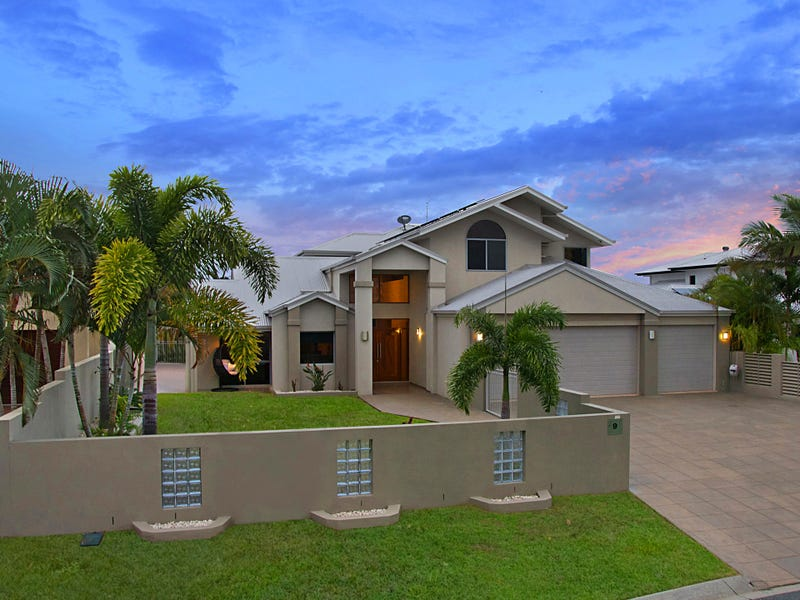 9 Rutherford Place, Pelican Waters