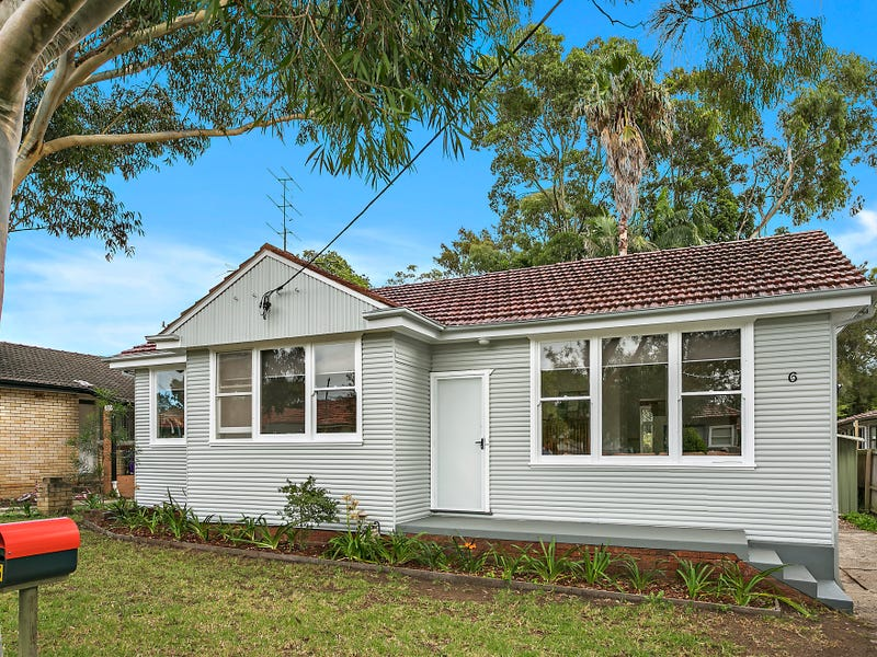 6 College Place, Gwynneville, NSW 2500