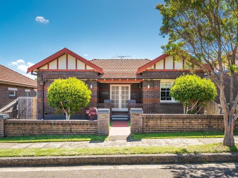 12 Jarvie Avenue, Petersham, NSW 2049