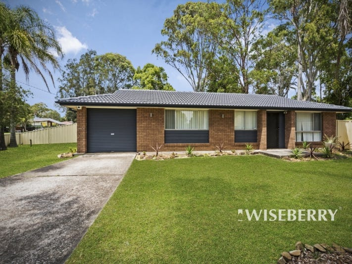 12 Resthaven  Avenue, Charmhaven, NSW 2263