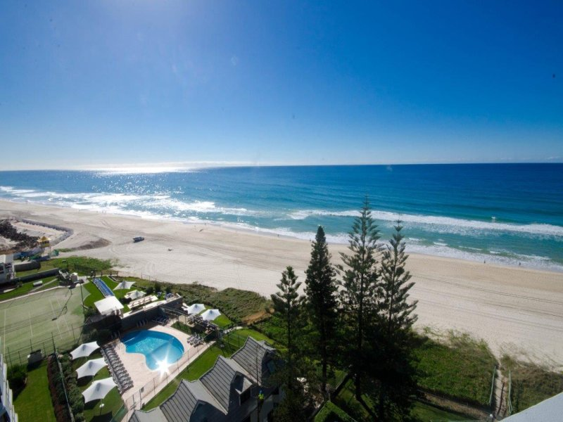 10A/62 'Surfers Manhattan' Old Burleigh Road, Surfers Paradise, Qld 4217