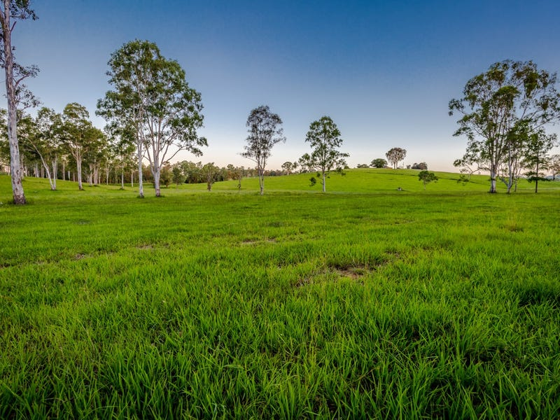 545 Mary Valley Road, Long Flat, Qld 4570