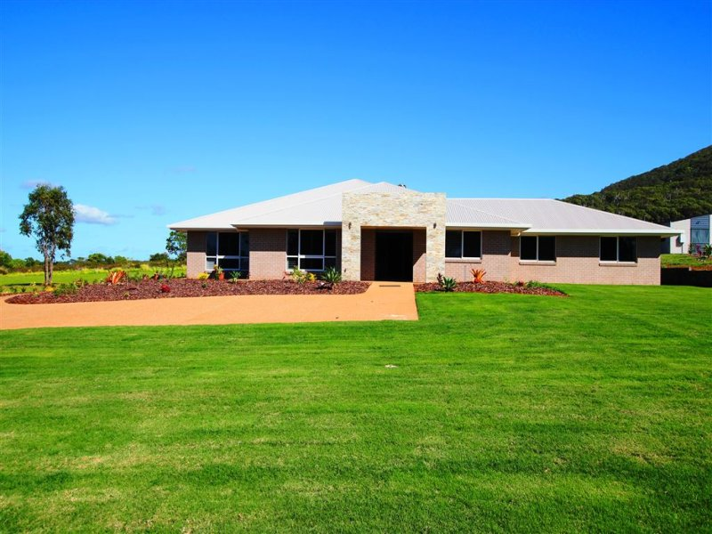 7 Mountain View Drive, Inverness, Qld 4703