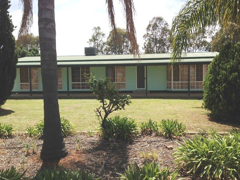 Farm 2775 Marchington Road, Bilbul, NSW 2680