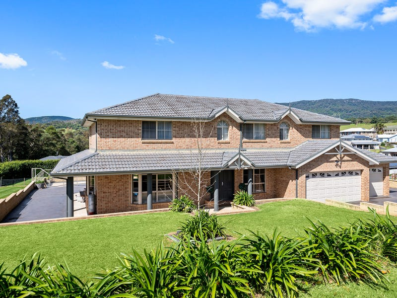 8 Drualla Road, Jamberoo, NSW 2533