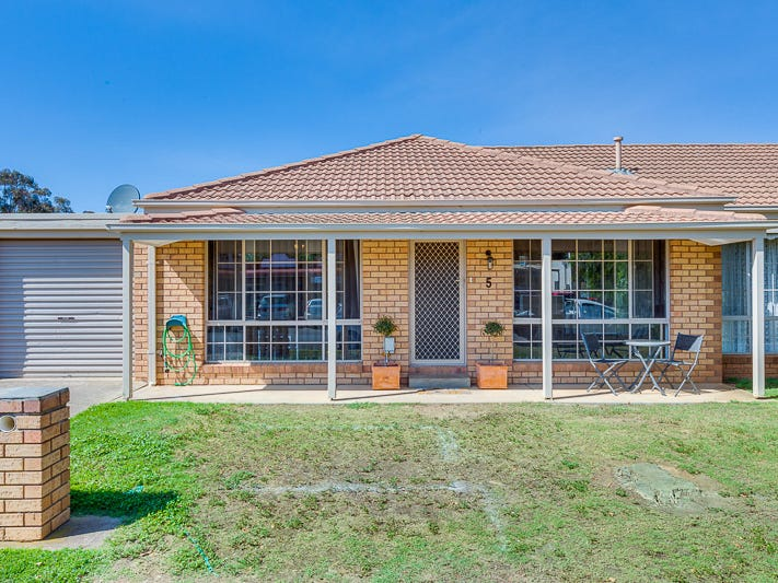 5 Albert Street, Bacchus Marsh, Vic 3340