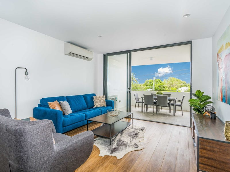 402 - 403/38 Andrews Street Road, Cannon Hill