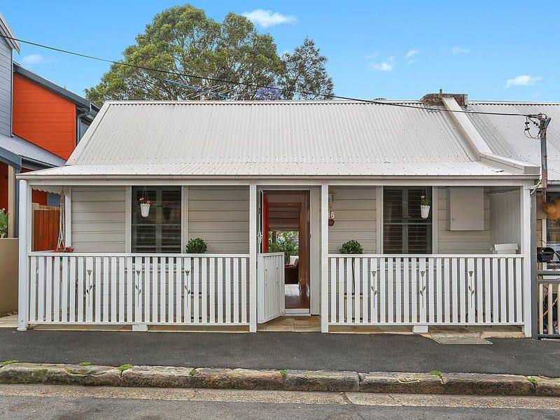 46 Elizabeth Street, Rozelle, NSW 2039