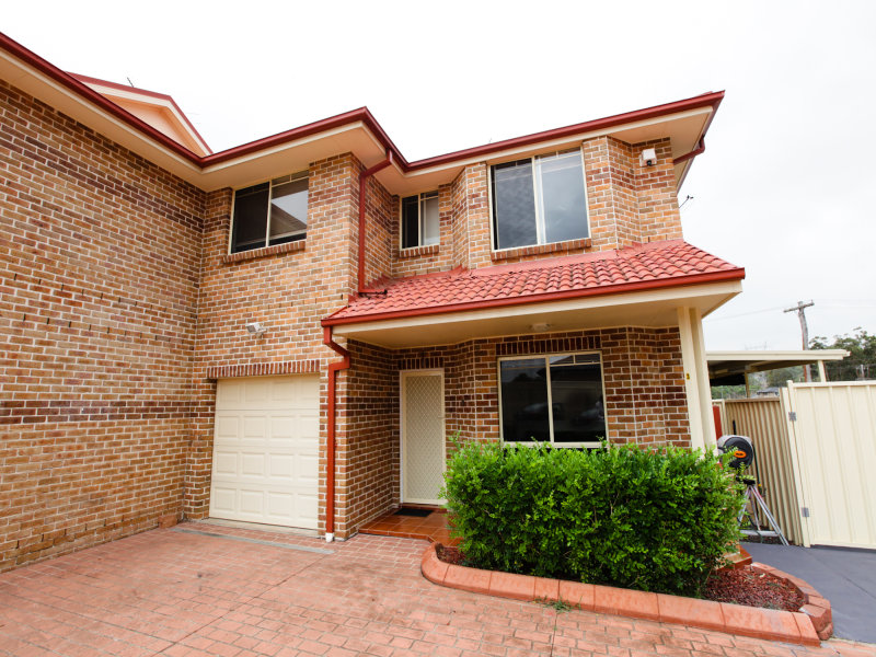 3/20 Domenico Close, West Hoxton, NSW 2171