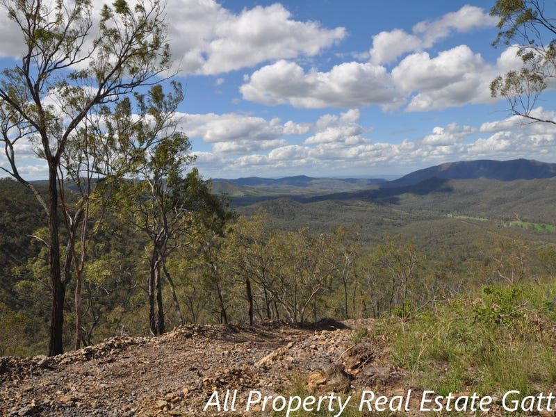 130 Goltz Road, Black Duck Creek, Qld 4343