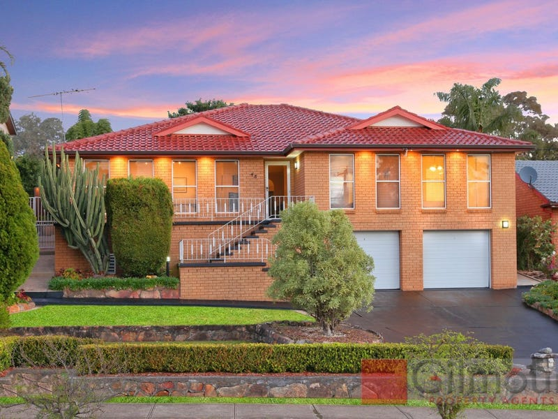 48 Baulkham Hills Road, Baulkham Hills, NSW 2153