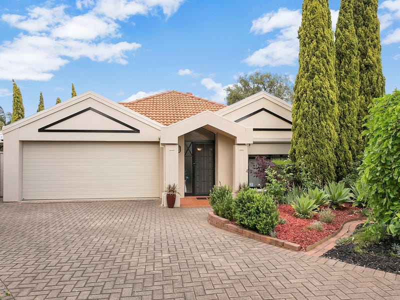 16 Pinewood Court, Golden Grove, SA 5125