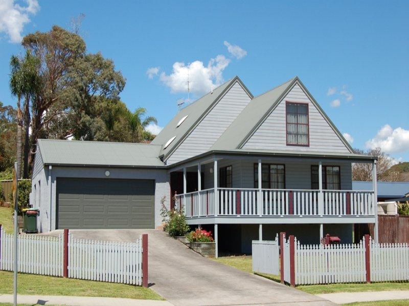 24 Sandy Wha Road, Werri Beach, NSW 2534