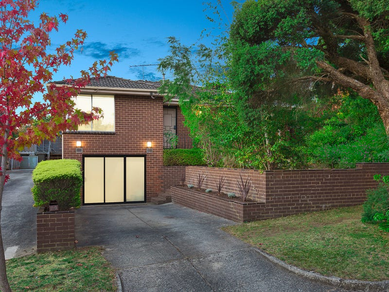 26 Melview Drive, Ringwood North, Vic 3134