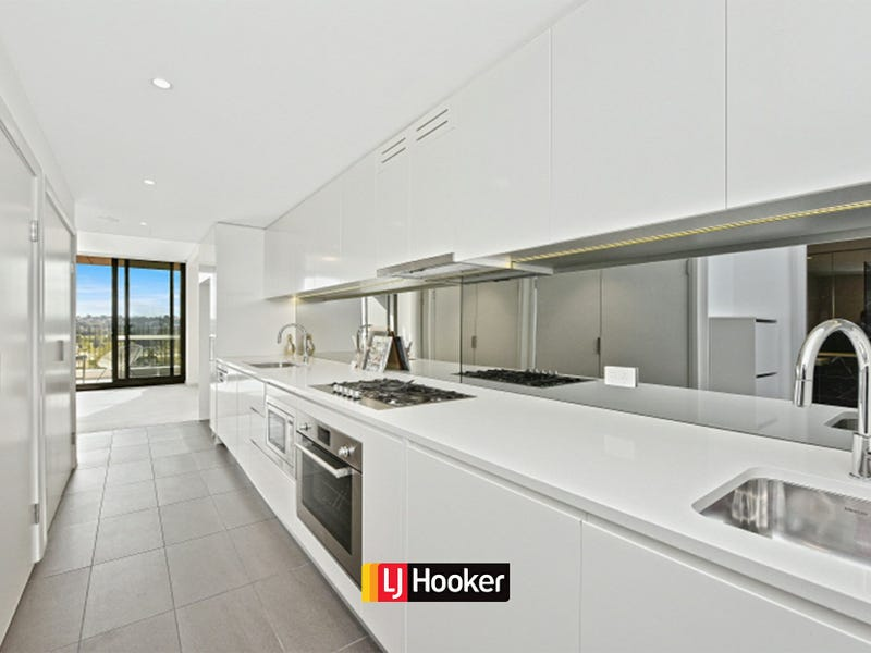 606/57 Hill Road, Wentworth Point, NSW 2127