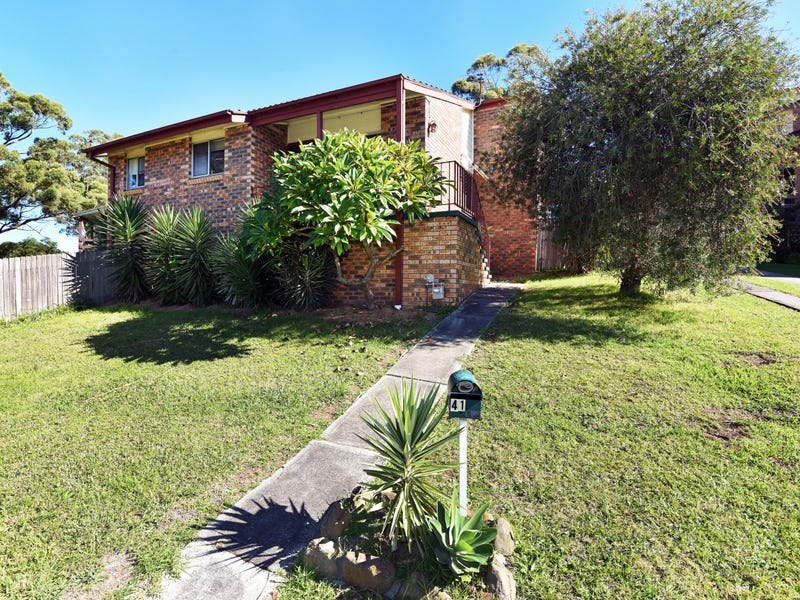 41 Clematis Crescent, Barrack Heights, NSW 2528