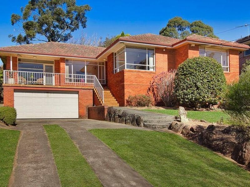 100 Lamorna Avenue, Beecroft, NSW 2119
