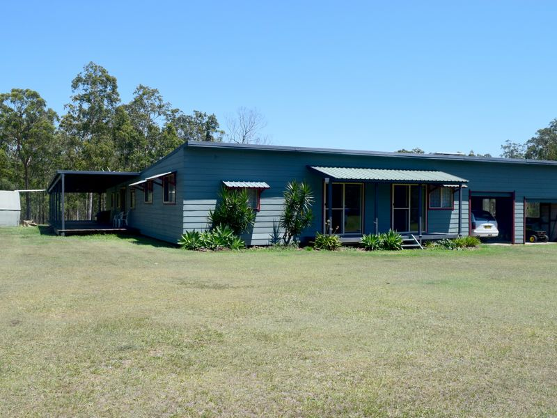 3847 Summerland Way, Grafton, NSW 2460