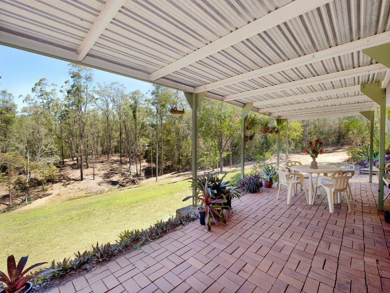 71 Dales Road, Kobble Creek, Qld 4520