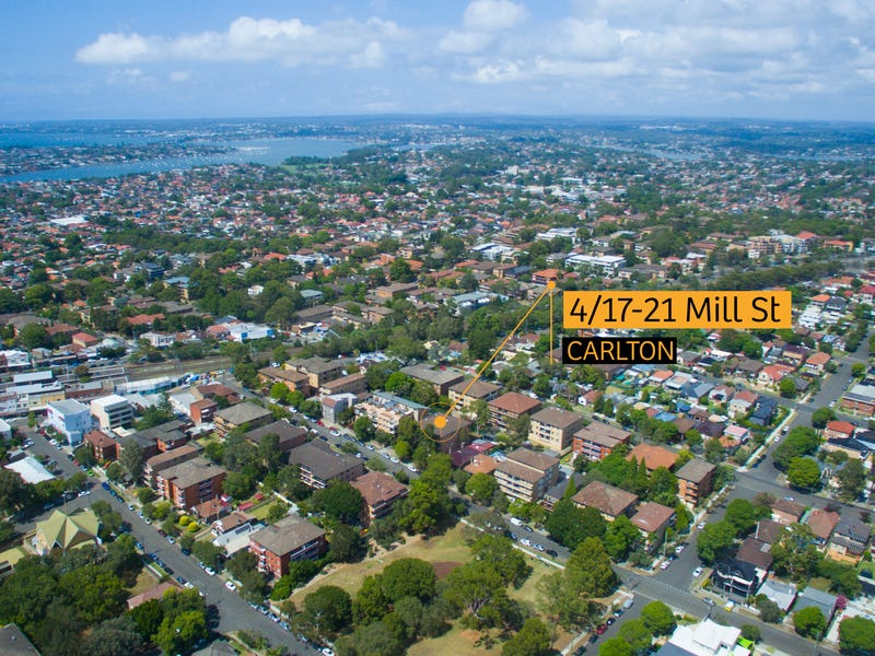 4/17-21 Mill Street, Carlton, NSW 2218