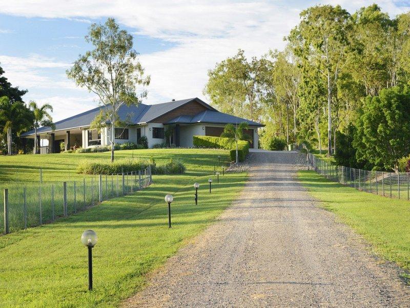 106 Windemere Drive, Strathdickie, Qld 4800