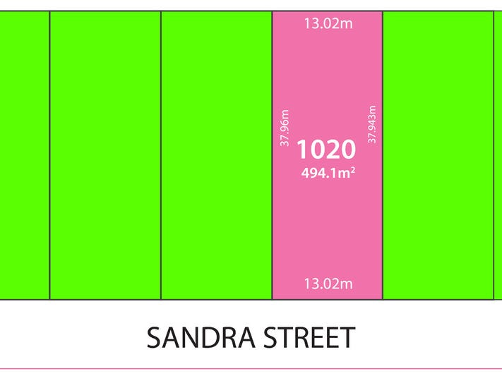 10 Sandra Street, Riverstone