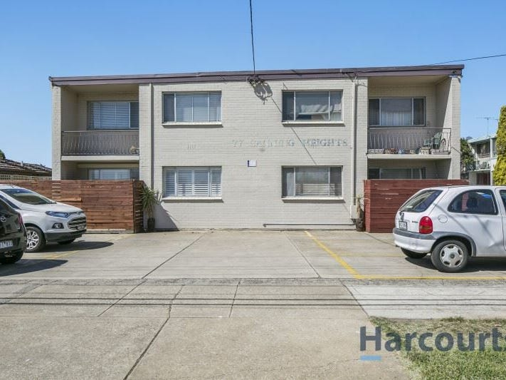 10/77 Canning Street, Avondale Heights, Vic 3034