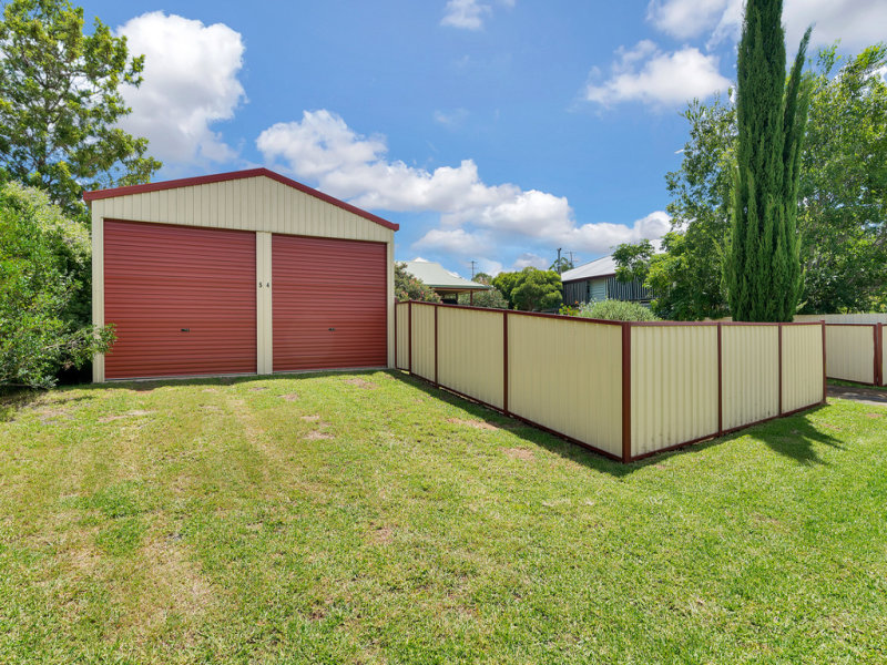54 O'Shea Avenue, Southbrook, Qld 4363