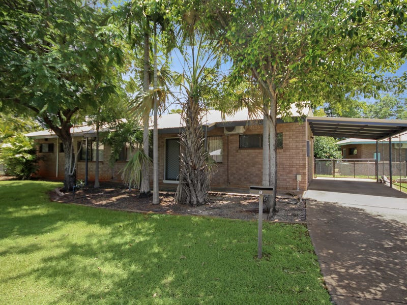 8 Needham Terrace, Katherine, NT 0850