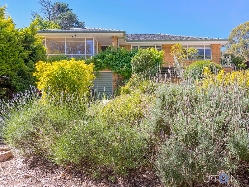 13 Endeavour Street, Red Hill, ACT 2603