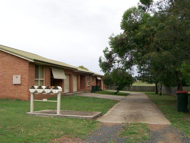 11 Joan Street, Scone, NSW 2337