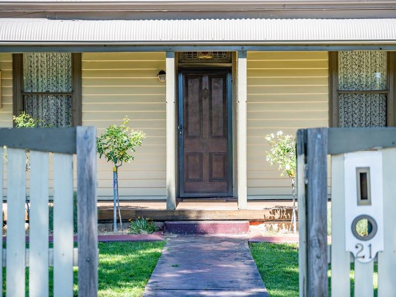 21 Boundary Street, Singleton, NSW 2330
