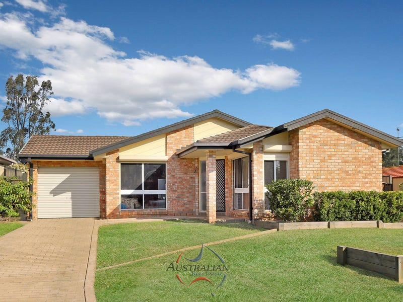7 Nagle Way, Quakers Hill, NSW 2763