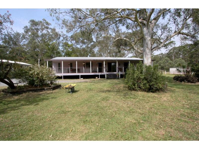 706 Waterford-Tamborine Road, Buccan, Qld 4207