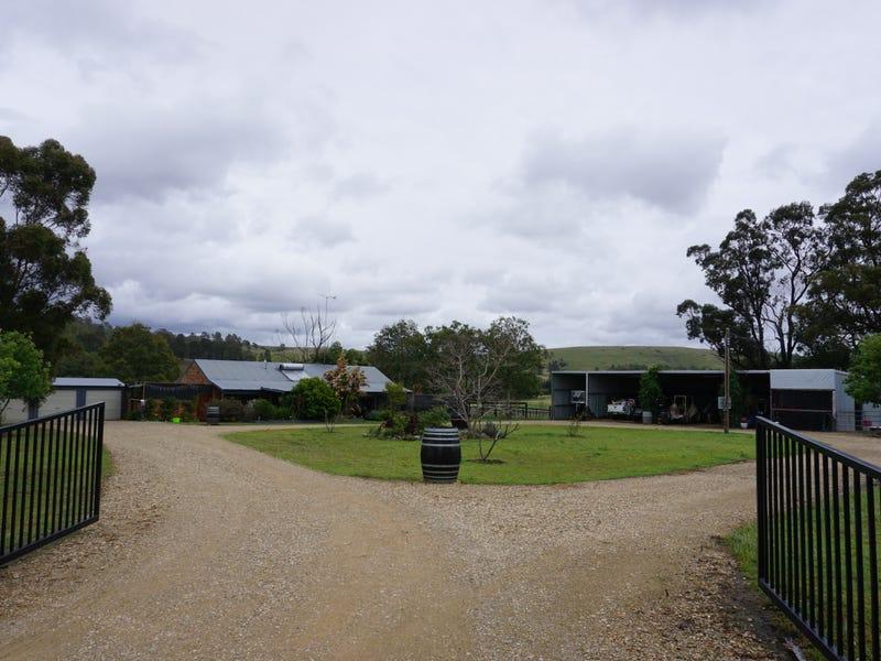 1475 Mirannie Road, Reedy Creek, NSW 2330